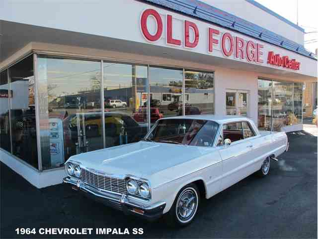 1964 Chevrolet Impala SS | 1043655
