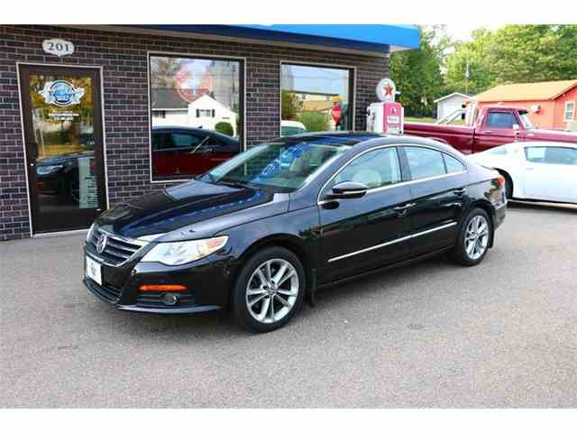Picture of 2010 Volkswagen CC located in Wisconsin - $8,250.00 Offered by Kuyoth's Klassics - MDAG