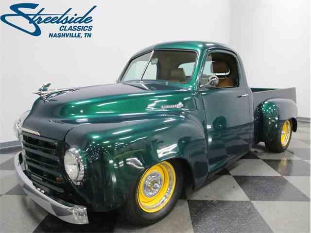1949 Studebaker Pickup | 1043657