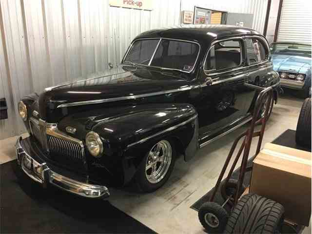 1942 Ford Super Deluxe | 1043662