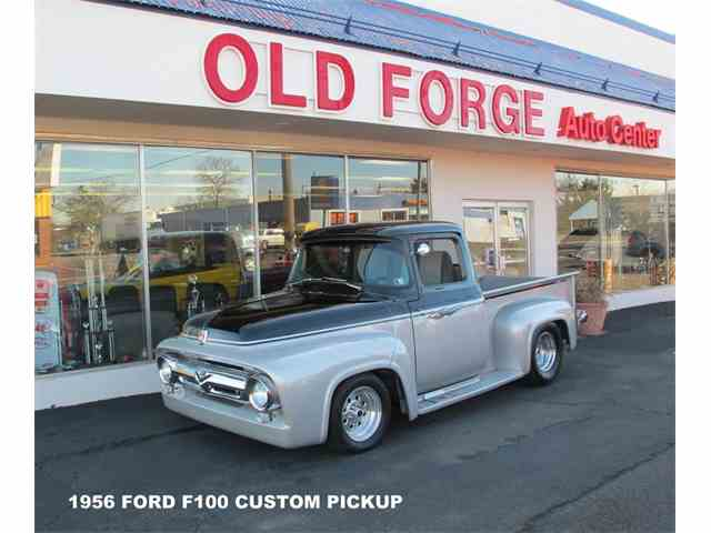 1956 Ford F100 | 1043667