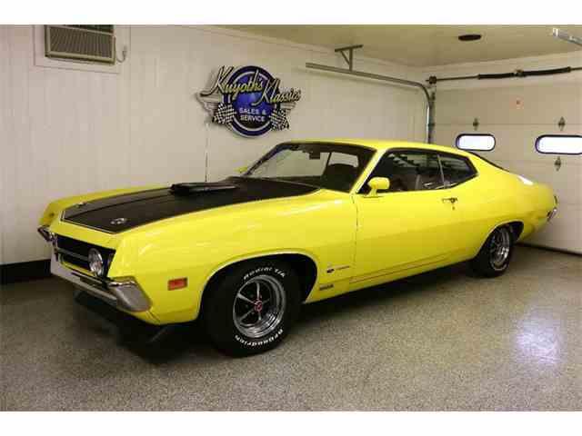 1970 Ford Torino | 1043668