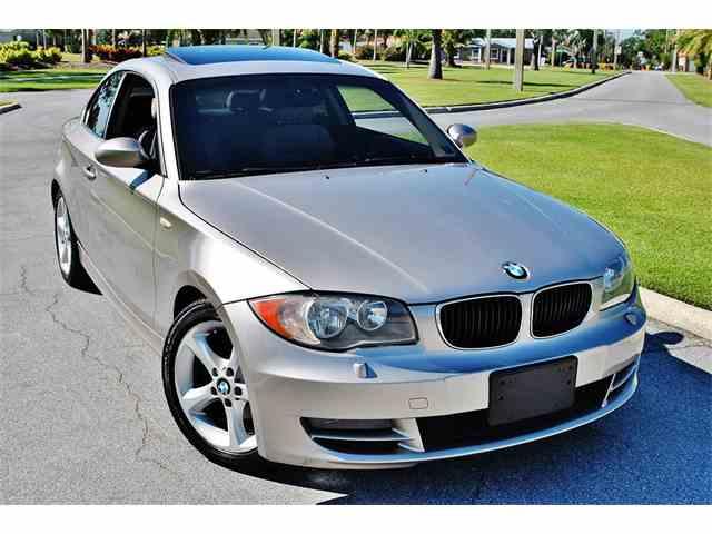 2008 BMW 1 Series | 1043669