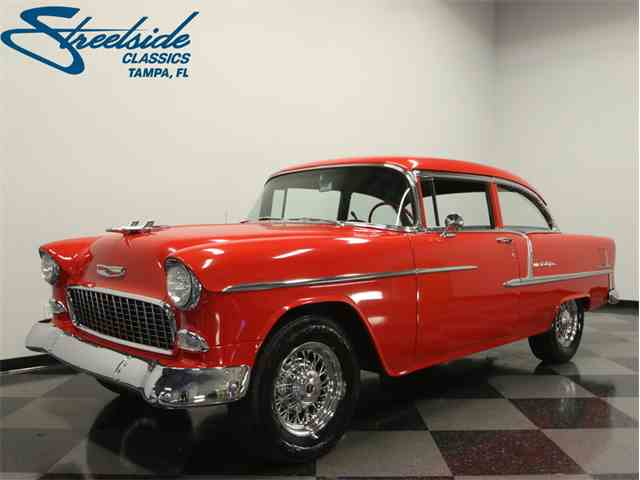 1955 Chevrolet 210 | 1043674