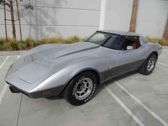 Picture of '78 Corvette - MDB0