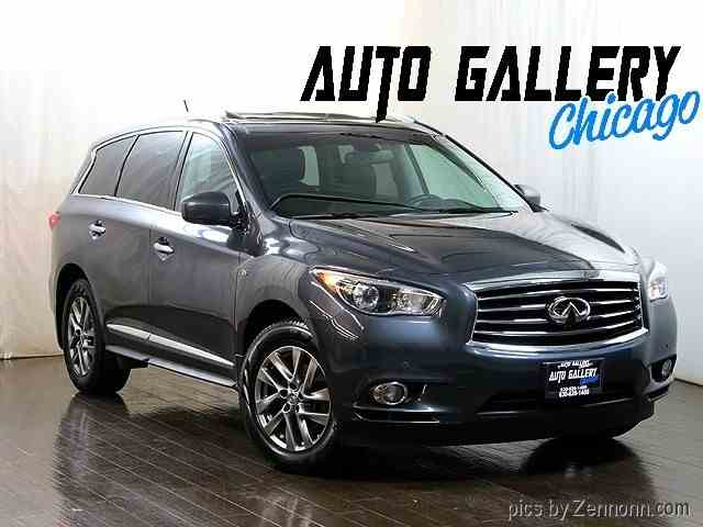 Picture of '14 QX60 - MDB1