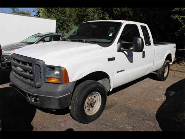 2002 Ford F250 | 1043688