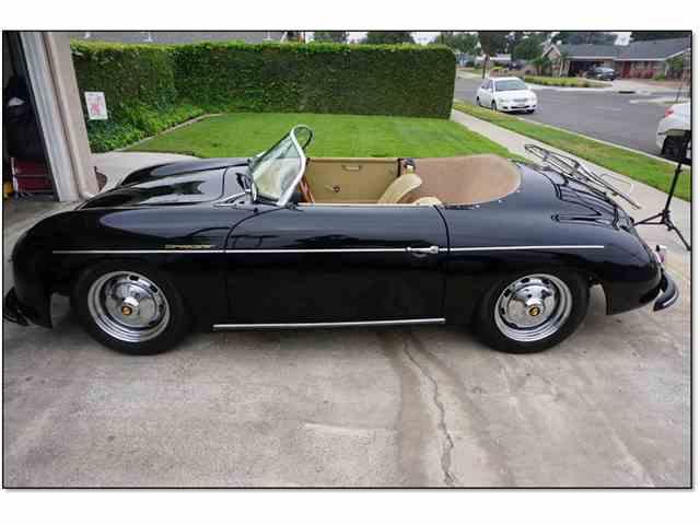 1957 Porsche 356 | 1040371