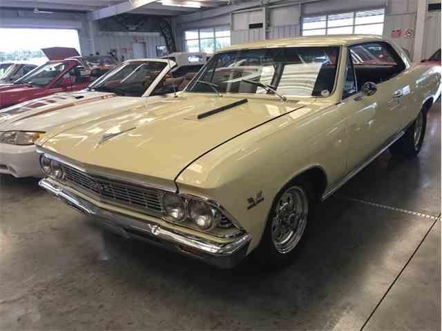 1966 Chevrolet Chevelle | 1043720
