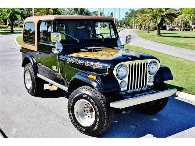 Picture of '79 CJ7 - MDCH