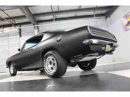 1967 Plymouth Barracuda for Sale - CC-1040373
