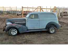 Picture of '39 Sedan Delivery - MDCS