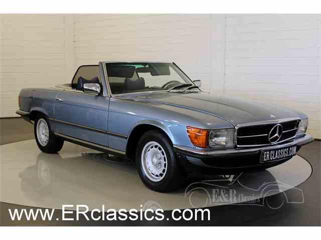 1978 Mercedes-Benz 280SL | 1043746