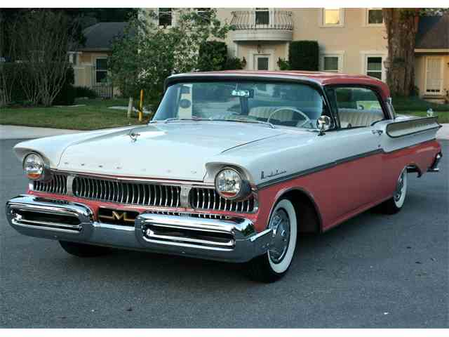 1957 Mercury Montclair | 1043751