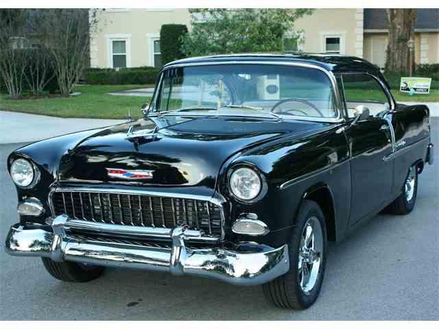 1955 Chevrolet Bel Air | 1043752