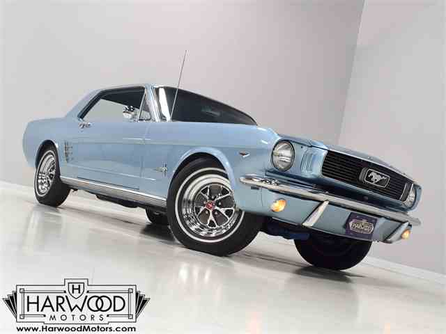 1966 Ford Mustang | 1040376