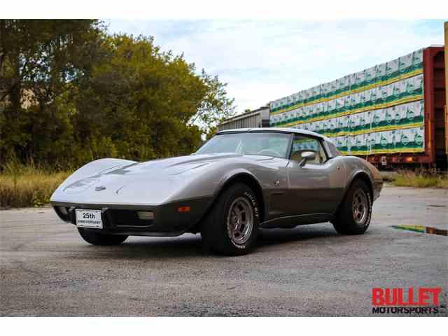 1978 Chevrolet Corvette | 1043765