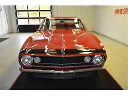 1967 Chevrolet Camaro for Sale - CC-1043773