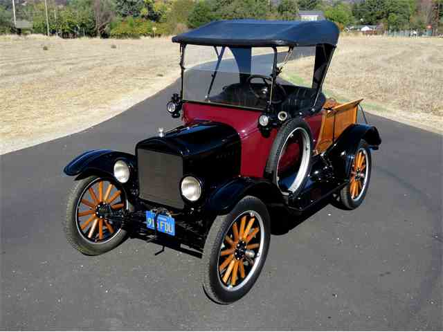 Picture of '24 Model T - MARE