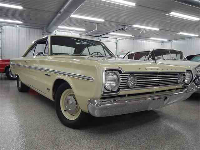Picture of 1966 Plymouth Belvedere 2 - $75,000.00 - MDDX