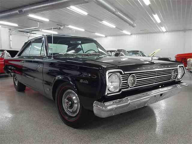 1966 Plymouth Satellite | 1043782