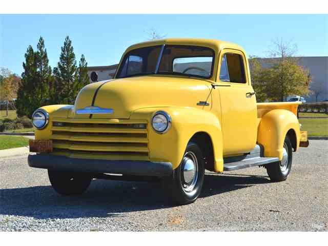 1953 Chevrolet 3100 | 1043783
