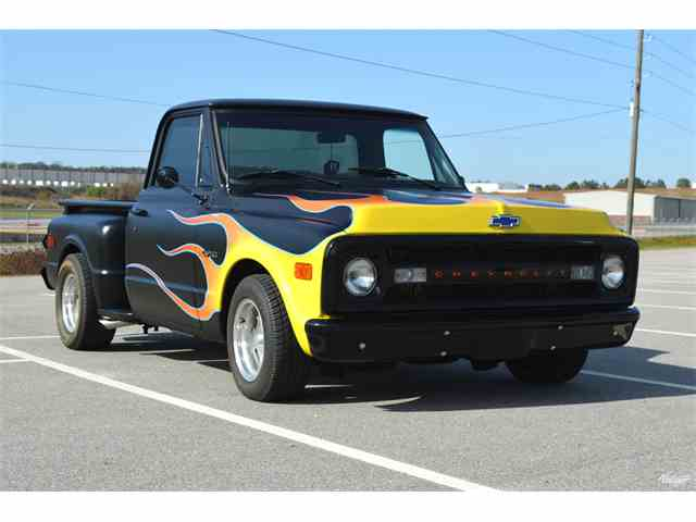 Picture of '70 C10 - MDF9