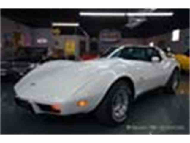 1978 Chevrolet Corvette | 1043833