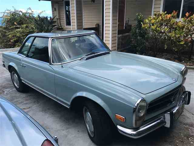 Picture of '70 280SL - MDFG