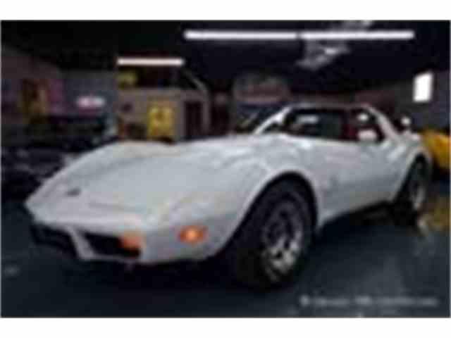1978 Chevrolet Corvette | 1043841