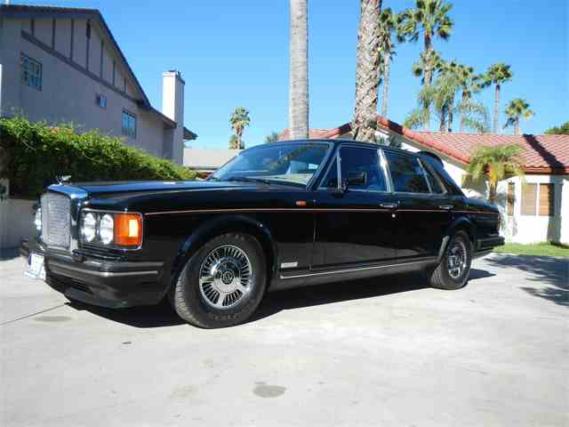 1989 Bentley Eight | 1043846