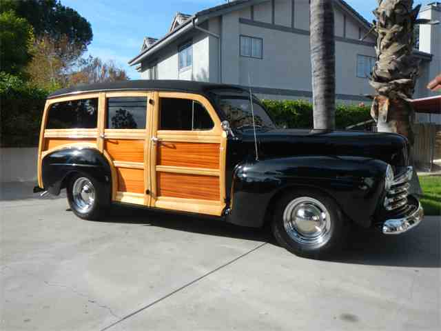 1947 Ford Woody Wagon | 1043849