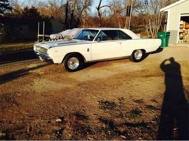 Picture of '67 Dodge Dart GT located in Battle Lake Minnesota - $17,900.00 - MDFX
