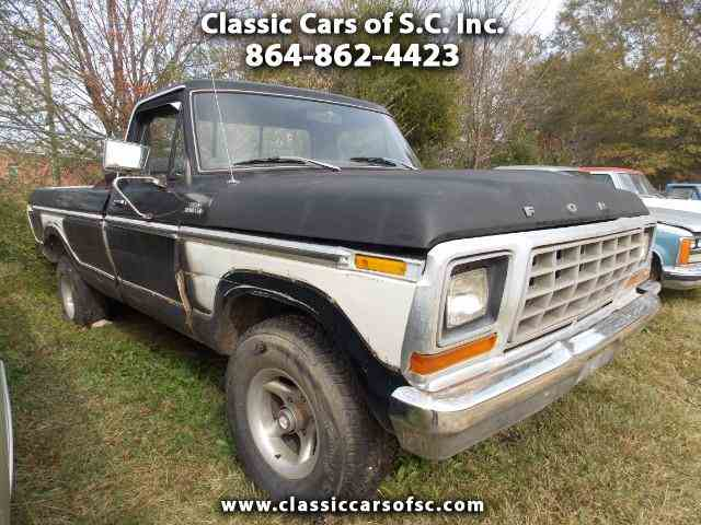 1978 Ford F150 | 1043894