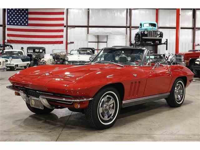 1966 Chevrolet Corvette | 1043897