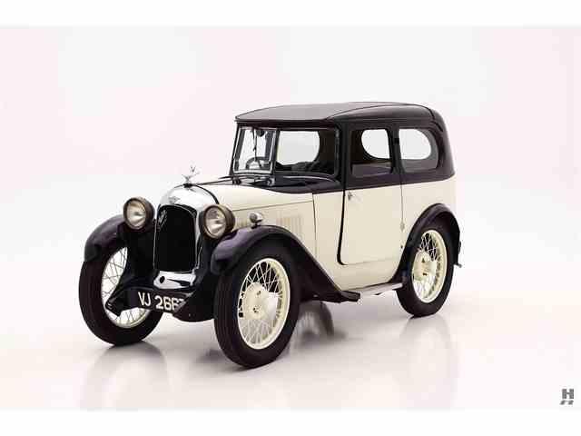 1930 Austin Swallow | 1043898