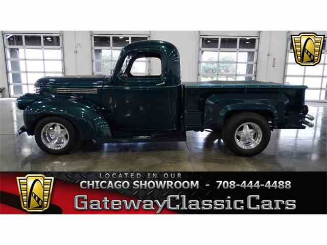 Picture of '46 Pickup - MDHB