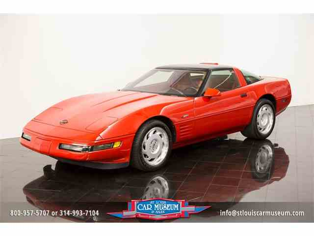 Picture of '91 Corvette ZR1 - MDHC