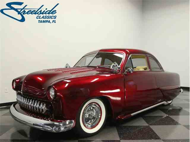 1950 Ford Coupe | 1043909