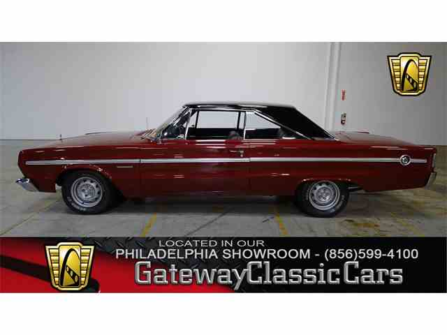 Picture of '66 Plymouth Belvedere located in New Jersey - $19,995.00 - MDHI