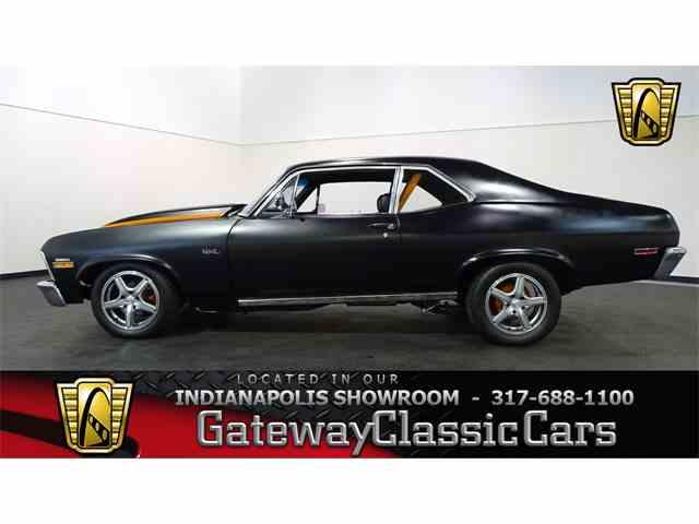 1970 Chevrolet Nova | 1043911