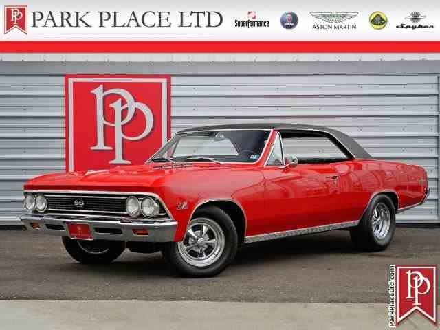 Picture of '66 Chevelle - MDHK