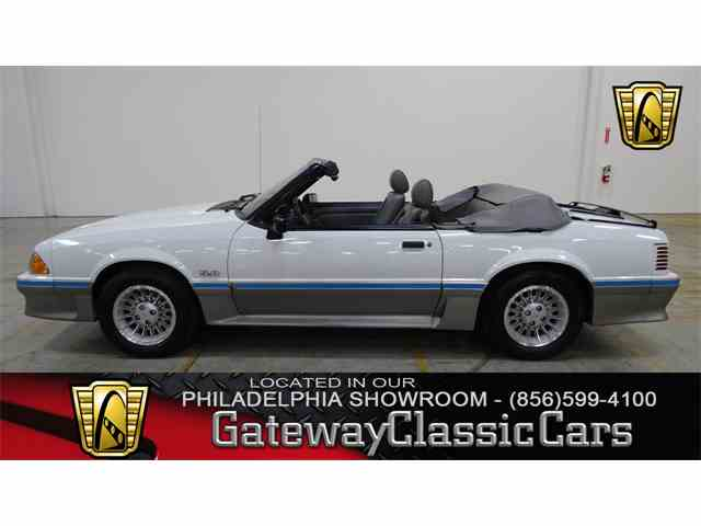 1988 Ford Mustang | 1043917