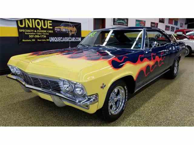 1965 Chevrolet Impala   1043925