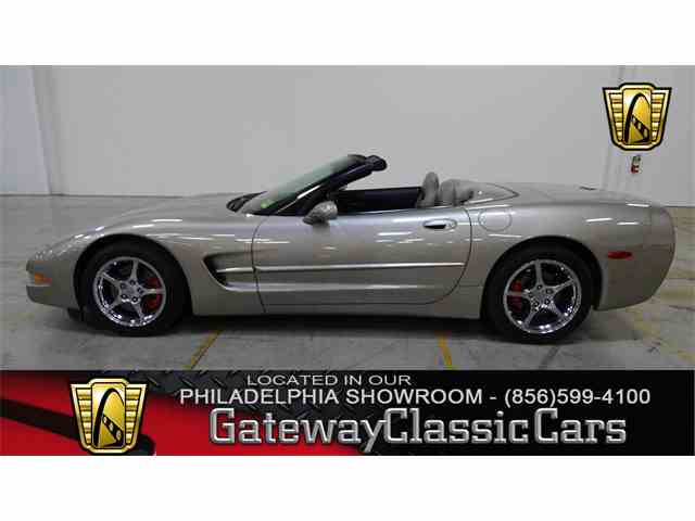 Picture of '99 Corvette - $21,995.00 - MDHY