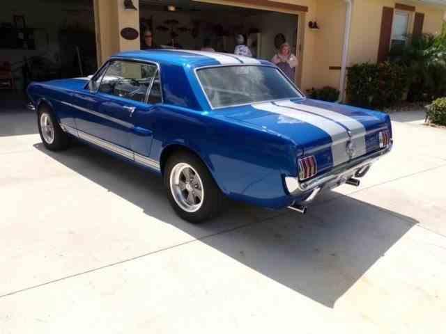 1965 Ford Mustang | 1043933