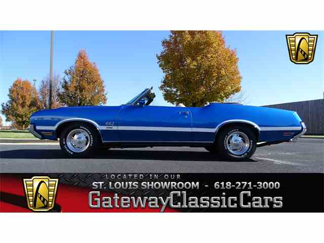 Picture of '72 Cutlass - MDI7