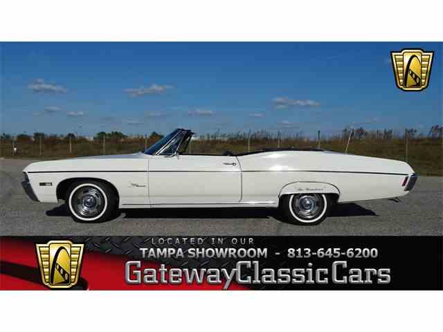 1968 Chevrolet Impala | 1043936