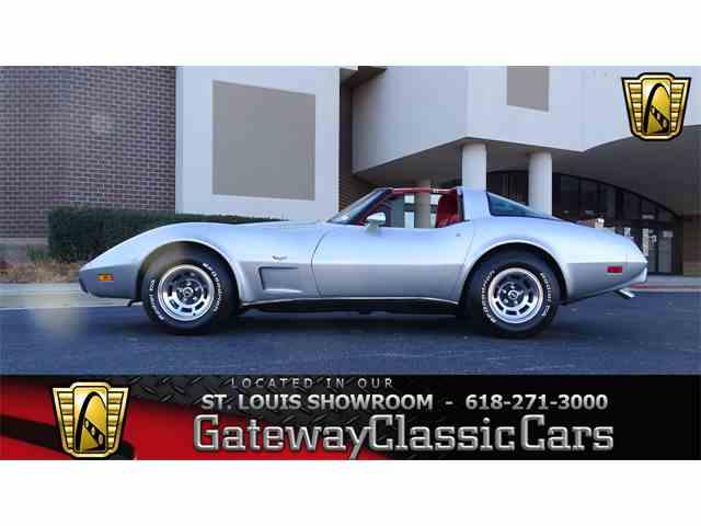 1979 Chevrolet Corvette | 1043937
