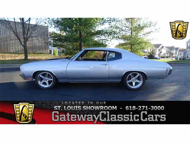 Picture of '70 Chevelle - MDIA